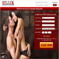 Sex In The UK image