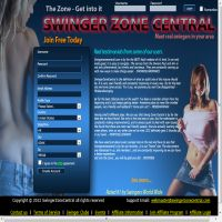 Swinger Zone Central image